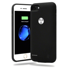 Professional mobile charger power bank battery case for iphone 7