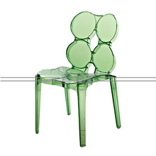 Fashion Furniture Polycarbonate Ghost Chair