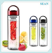 Plastic health best infused water From Ningbo sean