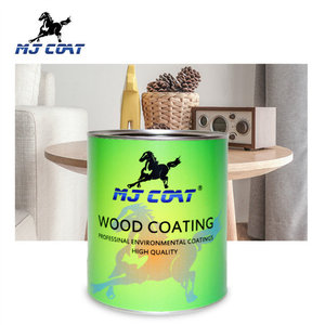 2K Epoxy Primer Hardener pu nc pe wood matt finish paint 1K Pearl Colors