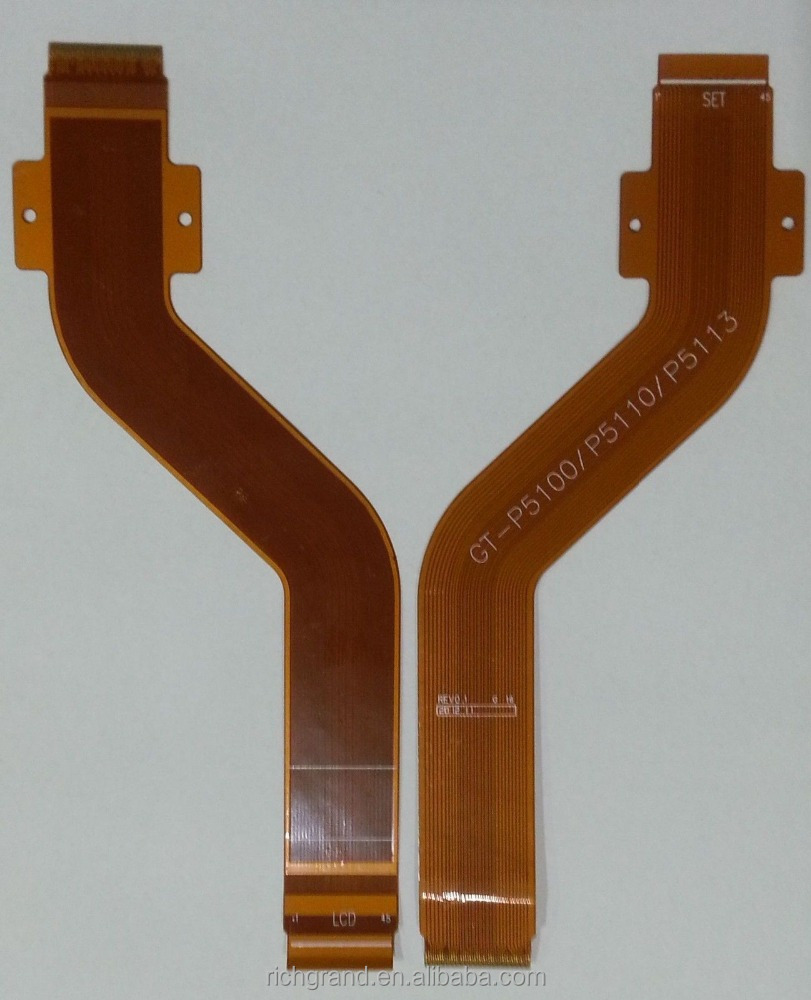 LCD Display Screen Connector Flex Cable for Samsung Galaxy Tab P7500 P7510