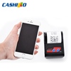 58mm handheld mobile portable bluetooth thermal receipt printer support android/ios
