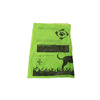 2016 hotsale biodegradable dog waste pick up poop bags