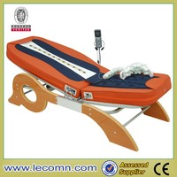 electric vibrator massage bed