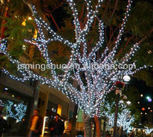 2013 New Solar Christmas Led Lights, Smart Solar Light