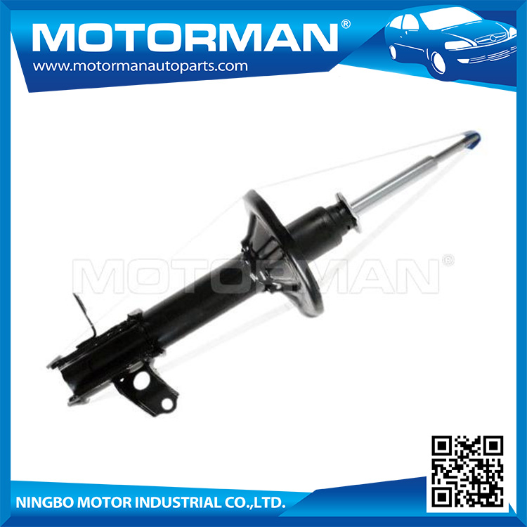 MOTORMAN high performance suspension part front left gas shock absorber for MAZDA 323 94-01 OEM: BC1G-28-900C 333185