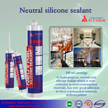 Neutral Silicone Sealant supplier/ kitchen and bathroom silicone sealant supplier/ spray waterproof silicone sealant