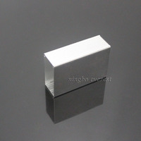 OEM aluminum extrusion enclosure electronic enclosure