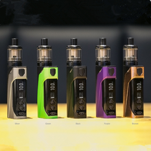 Vape Mods 2017 New Product 60W Output WISMEC CB-60 with AMOR NS Kit on Stock