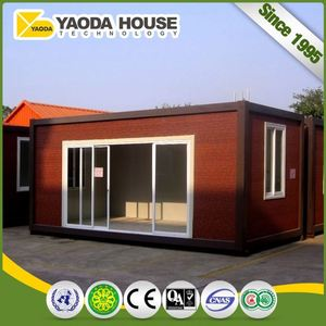 Easy Assembled Prefabricated Container Bathrooms Luxury Living 20Ft Foot Portable Prefab Bali Container House Design Floor Plans