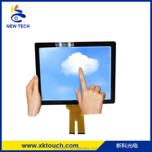 10.4 inch capacitive multi touch screen support Win 7/8/10