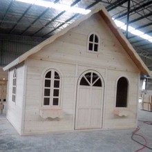 Luxury Australia standard outdoor wooden kid play house