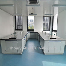 Laboratory Central Workbench/Laboratory island workbench