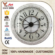 On Promotion Samples Are Available Direct Factory Price Fashion Design Wall Clock Rhythm