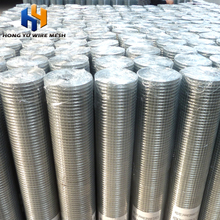304 stainless panel galvanized steel fence welded 18 gauge wire mesh