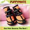 Fashionable Pet Boots Anti Slip Skid Waterproof Bottom Shoes