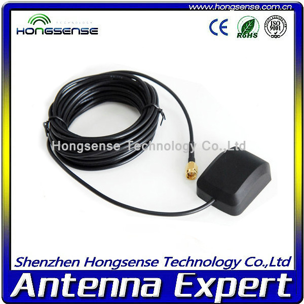 7 inch tablet android external Antenna GPS for Lowrance iFinder H2O H20 C Plus Hunt C Explorer Expedition C