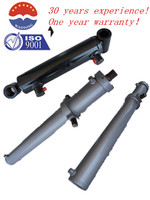 hydraulic cylinder for tipper trailer, excavator, truck, tractor, loader, heavy duty machinery