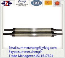 steel shaft stainless Forged bars drive shaft/transmission shaft/Propeller Shaft