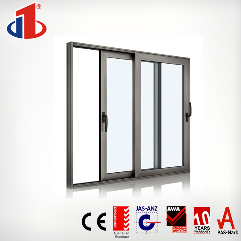 Double leaf stainless steel electrical sliding door for cold room sliding door