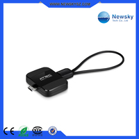 Portable mini usb ATSC digital tv android box
