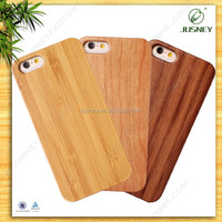 Environmental handmade original wooden phone case for iphone6 classical luxury western cell phone case with unique design