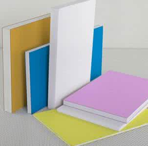 High Specification PVC Foam board with reasonable price and Light weight