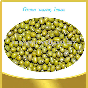 how to cook green mung beans