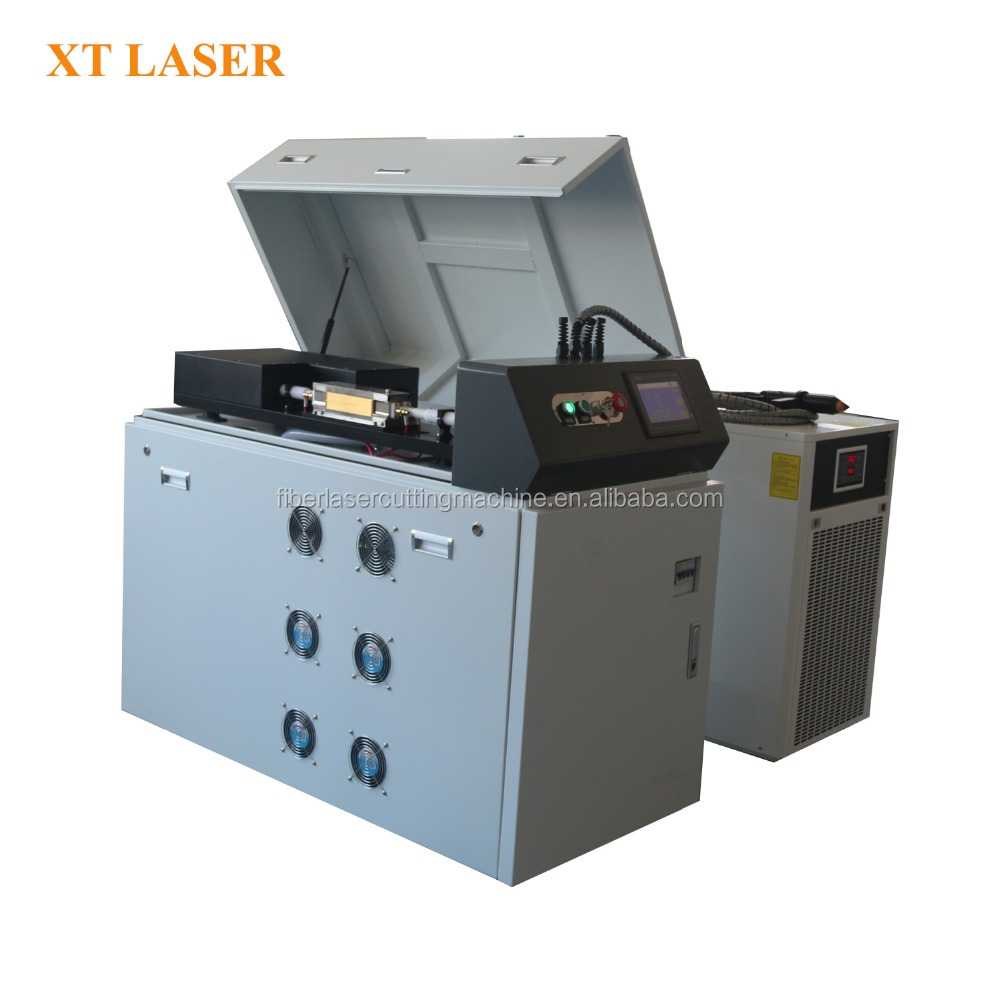 Handheld laser welding machine fiber 300W 400W 500W copper wire for channel letter