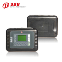 High promotion sbb obd scanner for sbb key programmer 2015 Version V3302 Supported many cars