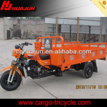 HUJU 175cc sidecar bike / trike seat / cargo motorcycles for sale