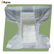 China Diaper Manufacturer Low Price Baby Diaper