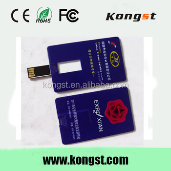 business card design usb flash drives, oem customized free logo printing