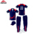 full hand personalized  custom sublimated quick dry cricket kits