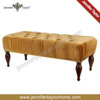 Top china furniture 2420-773 sofa bench