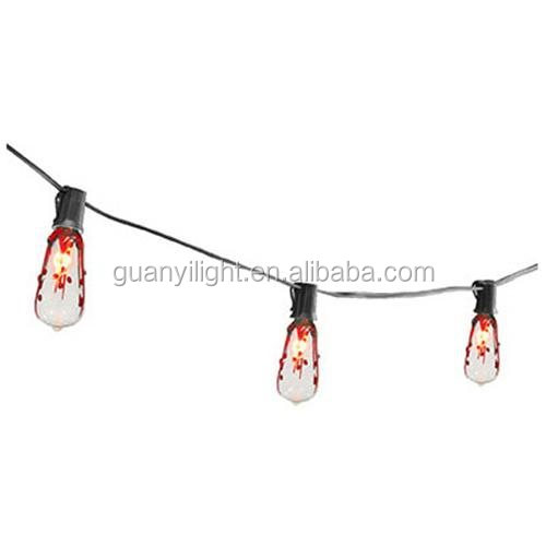 10LT Halloween ST40 String Lights