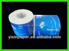 Christmas mix wood roll toilet paper from guangzhou company