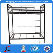 Double futon queen size steel army bunk bed 57