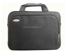 Professional produce 14 15.6 inch single shoulder men portable notebook laptop computer bag