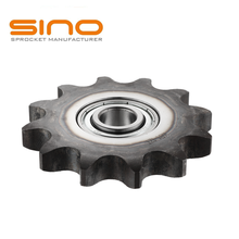high quality industrial sprocket and chain manufacture