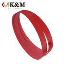 Modern design glossly pvc edge banding gloss tape gerbon for furniture