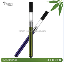 New Disposable vape pen Factory wholesale disposable electronic cigarette for cbd oil cartridge