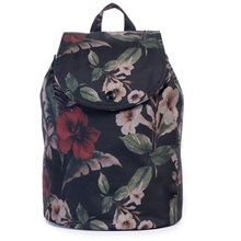 custom polyester nylon Japanese brand backpack for gift