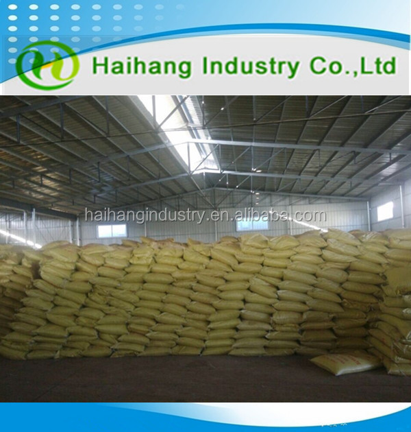 High quality Sodium lignosulfonate