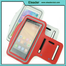 June universal armband case for iphone 6, OEM welcome, your logo welcome!