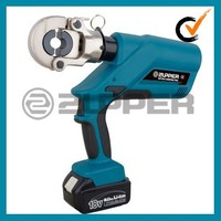EZ-1632 Battery electrical automotive copper pipe crimping tool