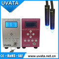 Uvata high intensity LED spot-curing system for adhesives