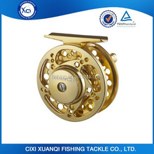 Wholesale 100% sealed drag cnc fly reel made in china