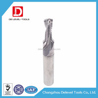 Changzhou Delevel Carbide Internal Coolant Hole Drills For Depths Drilling