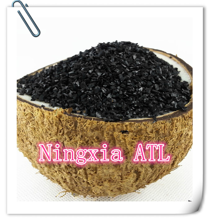 coconut shell activated carbon export